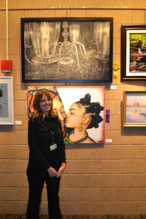 Johns Hopkins Medicine Showcases Hundreds of Artists | The