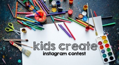 Instragram Contest